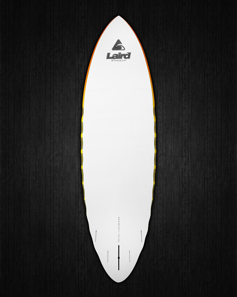 Laird StandUp Surfboard | eightyfour Pictures