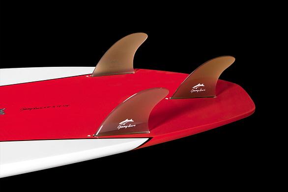 Ván lướt sóng Jimmy Lewis Board